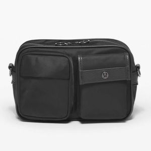 Lululemon Now and Always Hip Pack Black 4L